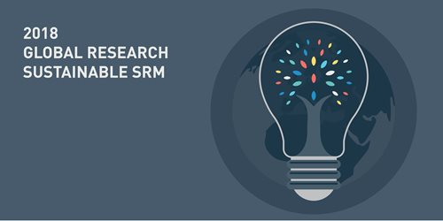 2018 SRM survey launch