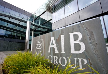 SRM boosts innovation at AIB