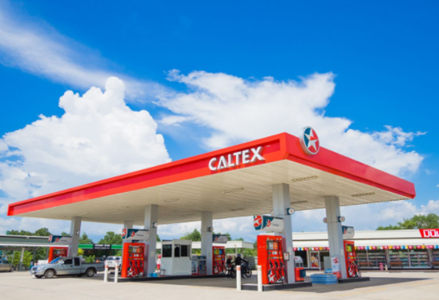 SRM Inspires innovation at Caltex