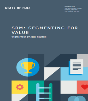 SRM: Segmenting for Value
